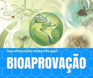 Salinha de biologia para medicina 2017