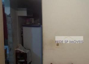 Apto. a venda c 02 dormitórios - cohab juscelino kubitschek
