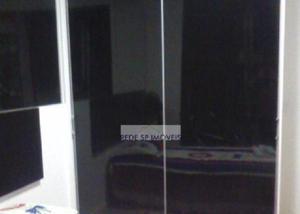 Apto. c 01 dormitório à venda no bairro de cerqueira