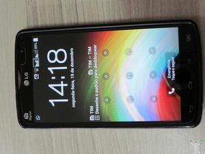 Celular lg l80 dual chip com tv digital