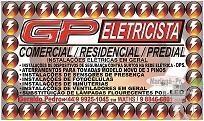 Eletricista serviços em geral instalações