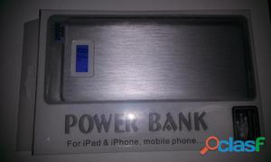 Carregador portátil power bank 2800mha