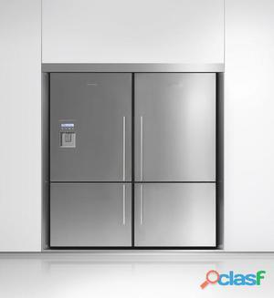 Assistência refrigeradores side by side dcs