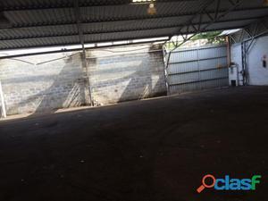 Excelente galpão comercial/industrial 509 m² em santo andré   vila homero thon.