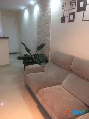Apartamento 3 Dormitórios 75 m² Santo André   Vila Helena. Condomínio Vida Home Resort.