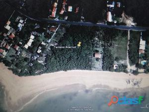 Praia Formosa , Aracruz   ES