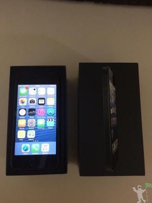 Celular iphone 5 - vendo (super conservado)