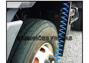 Ford cargo 2629 caçambado