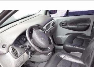 Renault scénic rxe privilège 2.0 16v 5p aut. 2003