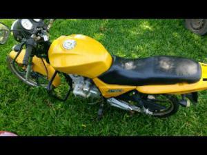 Dafra 150cc 2010$1600