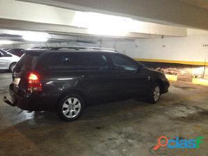 Toyota fielder 1.8 xei 16v flex 4p automático