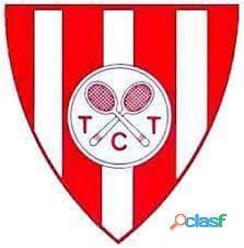 Vendo título de sócio  proprietário do Tijuca Tênis Clube