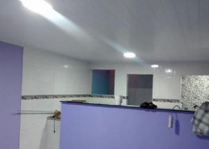 Iaraquã - casa duplex nova 2 quartos - 80m2 - facilita