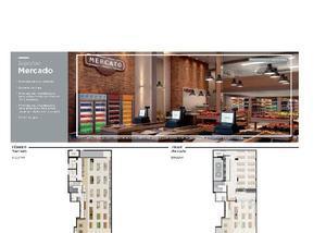 Loja de 542 m² botafogo