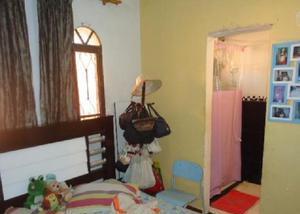 Santa margarida - casa linear 2 quartos (1 suíte) - 120m2