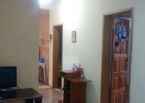 Vila nova - casa linear 2 quartos - 80m2 - aceita cartafgts