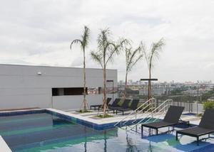 Apartamento em santana de 20 metros por 190 mil