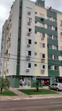 Boneville Residencial apartamento Centro Criciúma.