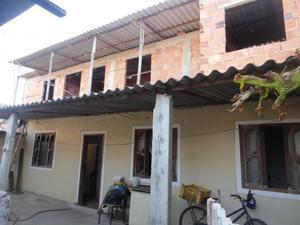Excelente oportunidade casa em Rio das Ostras – R$170 Mil