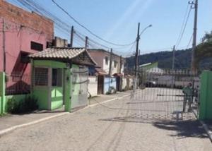 Guaratiba - campo verde - casa nova 2 quartos (1 suíte)