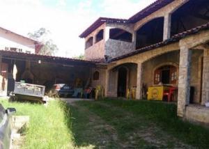 Guaratiba - casa duplex 2 quartos (1 suíte)- 150m2 - 10