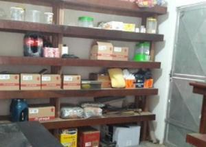 Paciência - Manguariba - Loja de Doces com Bom Faturamento