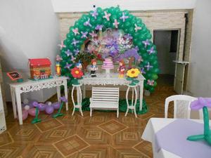 Salão de festas sonho azul