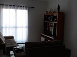 Apartamento 3 dormitórios 2 vagas 82 m² em santo andré -