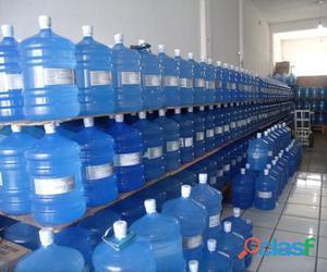 Distribuidora de água mineral em são bernardo do campo.