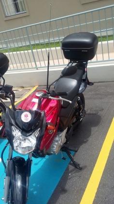 Vende moto super nova