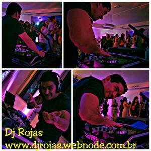 Dj Rojas - Rio de Janeiro
