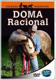 DVD: Doma Racional para Cavalos de Vaquejada