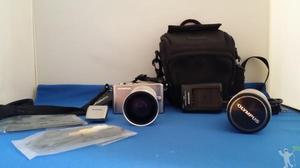 Camera olympus pen lite e-pl3
