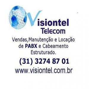 Pabx alcatel (31) 3274-8701