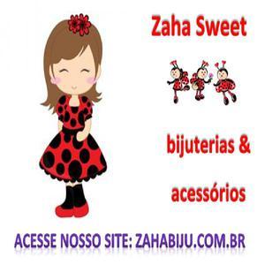 Zaha sweet bijuterias e acessórios