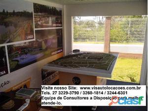 Aluguel e venda de containeres   diversos modelos e tamanhos   visauto   es 27 3229 3790