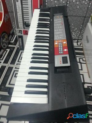 teclado yamaha psr f 50