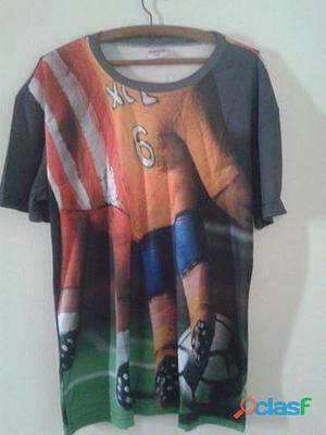 Camisas super futebol originais exclusivas vindas direto dos estados unidos