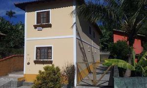 Ilhabela casas mobiliadas p/ temporada praia do curral /