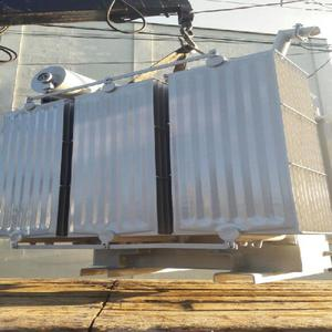 Transformador 2000 kva 380/220 ou 220/127v