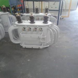 Transformador 30 kva 380/220 ou 220/127v
