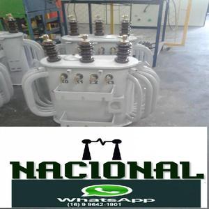 Transformador 45 kva 380/220 ou 220/127v