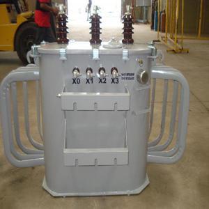 Transformador 75 kva 380/220 ou 220/127v