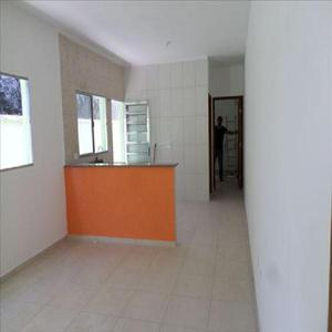 A Imobiliária de Itanhaém, casa próximo da praia
