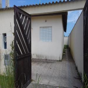 A imobiliária de itanhaém, casa lado praia