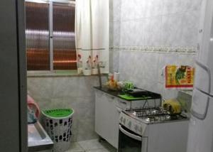 Apartamento térreo em realengo fácil acesso av. brasil