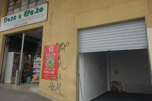 Aluguel de loja no bairro prado