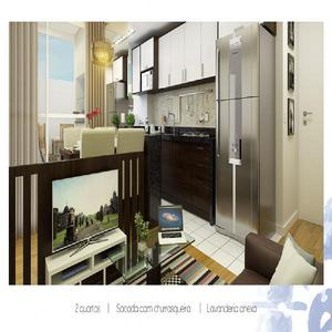 Apartamento em Campo Largo