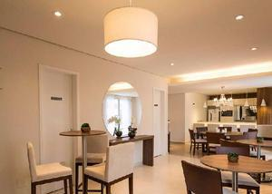 Apartamento pronto para morar em itaquera