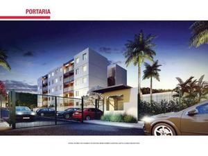 Apartamentos prontos ou na planta